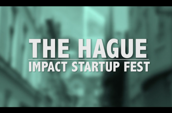 The Hague Startup Fest / trailer 1