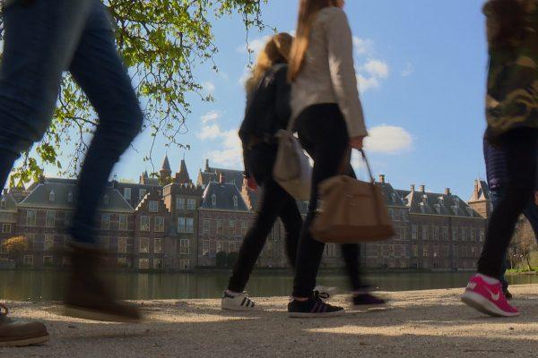 Museumles Dagje Den Haag