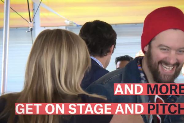Impact Startup Fest 2017 / teaser 1